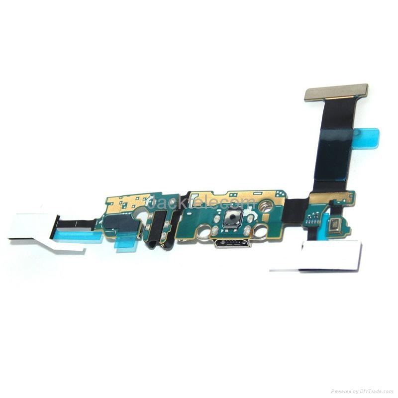 For Samsung Note 5 Charging port flex