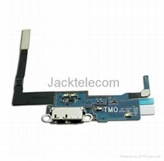 For Samsung Note 3 Charging port flex