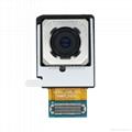 For Samsung S7 edge rear camera