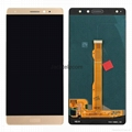 For Huawei mate s lcd touch screen replacement gold