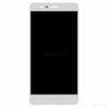 For Huawei P 10 lite lcd touch screen replacement white