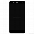 For Huawei P 10 lite lcd touch screen replacement black