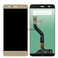 For Huawei P 10 lite lcd touch screen replacement gold