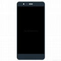 For Huawei P 10 lite lcd touch screen replacement blue