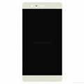 For Huawei P9 plus lcd touch screen