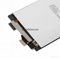 For Sony Z5 lcd touch screen replacement white