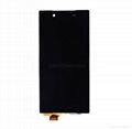 For Sony Z5 lcd touch screen replacement black