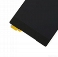 For Sony Z5 lcd touch screen replacement black 3