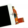 For Sony Z3 mini lcd touch screen replacement white