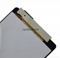 For Sony Z3 lcd touch screen replacement black