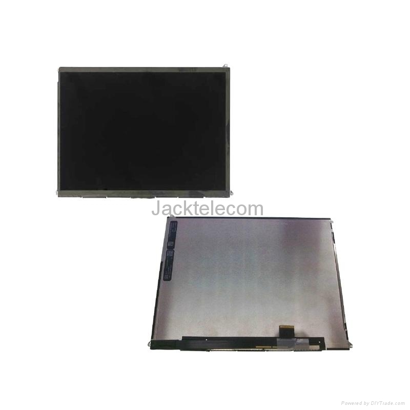 For iPad 4 LCD Screen Display Refurbished 2