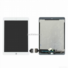 For iPaFor iPad pro 9.7' LCD with Touch Screen  Assembly Original Black    (Hot Product - 1*)