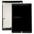 For iPad pro 9.7' LCD with Touch Screen Assembly Original Black