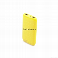 MHLL Travel External Portable Charger Power Bank