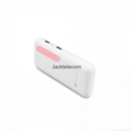 Power Bank, Travel External Portable Charger Power Bank
