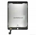 For  iPad Air 2 LCD Touch Screen Assembly Original Black