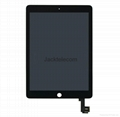For  iPad Air 2 LCD Touch Screen Assembly Original Black 1
