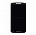 For Motorola Xplay Lcd touch screen assembly black