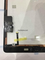 For 2017 new iPad touch screen Assembly black 3