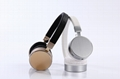 Bluetooth Headphone with Microphone Function 3