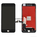 For iPhone 8 Plus LCD Touch Screen Assembly Black Original
