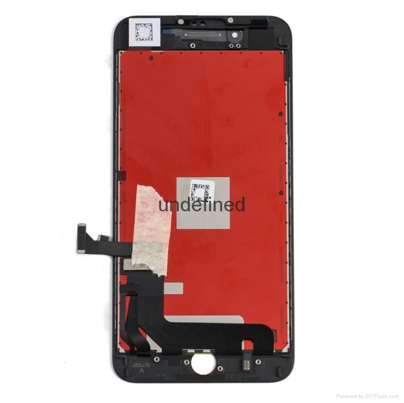 For iPhone 8 Plus LCD Touch Screen Assembly Black Original  2