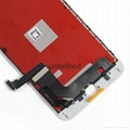 For iPhone 8 Plus LCD Touch Screen Assembly White Original
