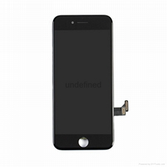 For iPhone 8 LCD Touch Screen Assembly Black Original  (Hot Product - 2*)
