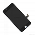 For iPhone 8 LCD Touch Screen Assembly Black Original