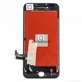 For iPhone 8 LCD Touch Screen Assembly Black Original  4