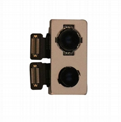 For iPhone 8 plus rear camera