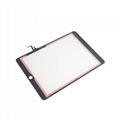 For iPad Air Digitizer Glass Touch Screen OEM Black