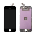 For iPhone 5 LCD with Digitizer Touch Screen Assembly Original Black