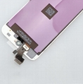 For iPhone 5 LCD with Touch Screen Digitizer Assembly White Original