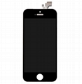 For iPhone 5 LCD with Digitizer Touch