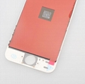 For iphone 5s Lcd Digitizer Assembly  Aftermarket White