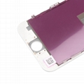 For iPhone 6 LCD Replacement Aftermarket White