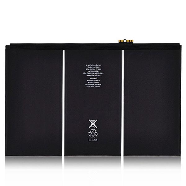 For iPad 3 Battery