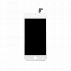 For Iphone 6 LCD Screen Digitizer Assembly Original White