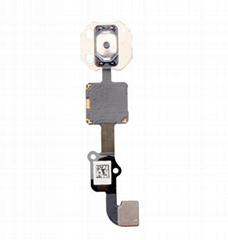 For iPhone 6 Home Button Flex