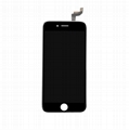 For Iphone 6S LCD Screen Digitizer Assembly Original Black