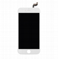 For Iphone 6S LCD Screen Digitizer Assembly Original White