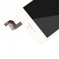 For Iphone 6S LCD Screen Digitizer Assembly Original White 2