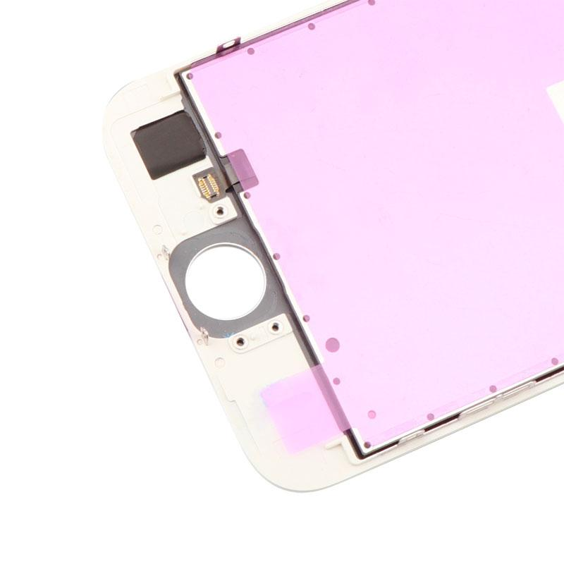For Iphone 6S LCD Screen Digitizer Assembly Original White 3