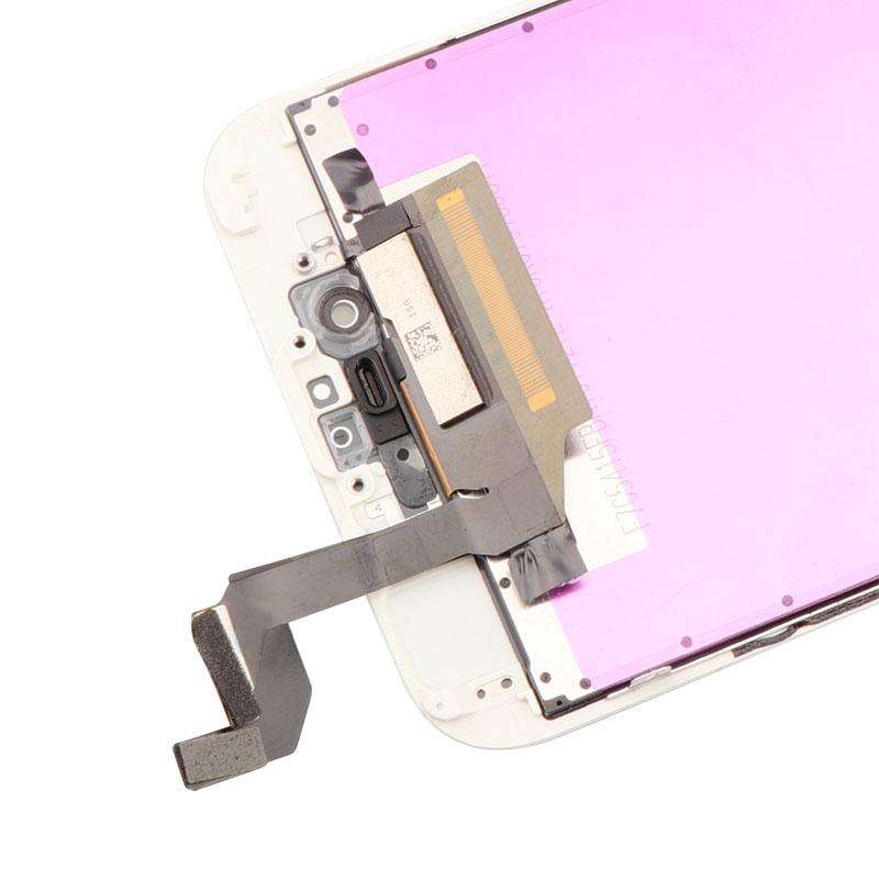 For Iphone 6S LCD Screen Digitizer Assembly Original White 6