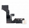 For iPhone 6s Front Facing Camera With Proximity Sensor Flex