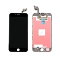 For iPhone 6S LCD Digitizer Assembly Black Aftermarket TM