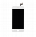 For iPhone 6s LCD Assembly Aftermarket TM White