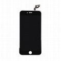 For iPhone 6S plus LCD Display Touch Digitizer Screen Assembly Aftermarket Black 3