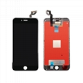 For iPhone 6S plus LCD Display Touch Digitizer Screen Assembly Aftermarket Black 6